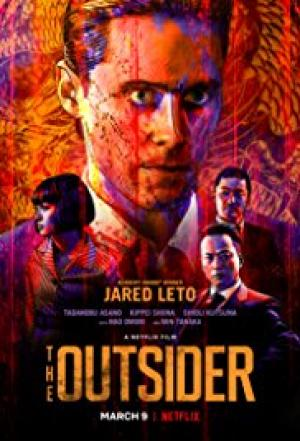 Kẻ Ngoại Bang The Outsider.Diễn Viên: Jared Leto,Tadanobu Asano,Kippei Shîna