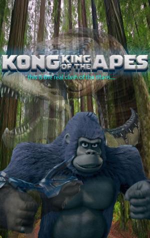 Vua Khỉ Tái Xuất Phần 2 Kong: King Of The Apes 2.Diễn Viên: Alessandro Juliani,Kathleen Barr,Shannon Chan Kent