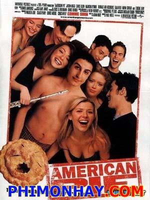 Bánh Mỹ 1 American Pie.Diễn Viên: Jason Biggs,Chris Klein,Thomas Ian Nicholas