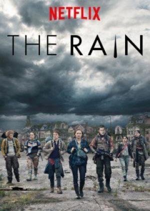Hậu Tận Thế The Rain.Diễn Viên: Mikkel Boe Følsgaard,Alba August,Angela Bundalovic,Jessica Dinnage
