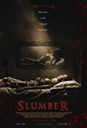 Giấc Mộng Kinh Hoàng Slumber.Diễn Viên: Honor Kneafsey,Will Kemp,Lý Mỹ Kỳ,Sylvester Mccoy