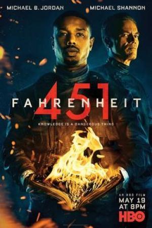 451 Độ F - Fahrenheit 451