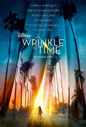 Nếp Gấp Thời Gian - A Wrinkle In Time Việt Sub (2017)