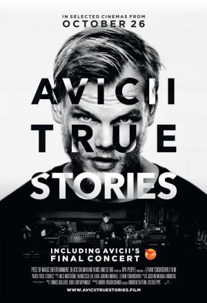 Dj Avicii Và Những Câu Chuyện Có Thật Avicii: True Stories.Diễn Viên: Salem Al Fakir,Avicii,Johan Bjerkelund