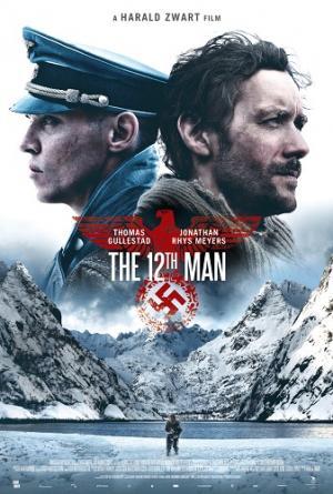 Người Lính Thứ 12 The 12Th Man.Diễn Viên: Jonathan Rhys Meyers,Thomas Gullestad
