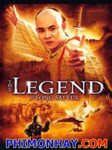 Phương Thế Ngọc 1 The Legend 1.Diễn Viên: Lý Liên Kiệt,Hồ Huệ Trung,Lý Gia Hân