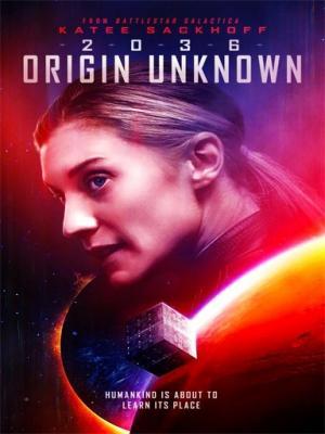 Vụ Án Sao Hỏa 2036 Origin Unknown.Diễn Viên: Katee Sackhoff,Julie Cox,Steven Cree,Ray Fearon,Noush Skaugen