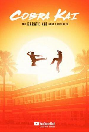Võ Quán Karate Cobra Kai.Diễn Viên: Ralph Macchio,William Zabka,Courtney Henggeler