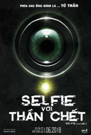 Selfie Với Thần Chết - Selfie From Hell
