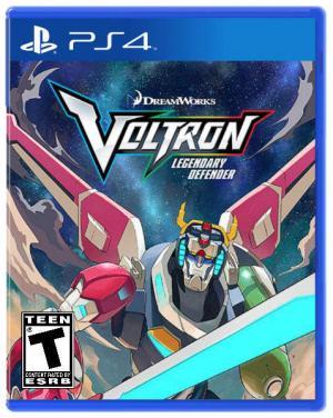 Người Máy Voltron - Voltron: Legendary Defender Season 2