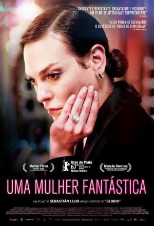 Hành Trình Vượt Nghịch Cảnh A Fantastic Woman.Diễn Viên: Daniela Vega,Francisco Reyes,Nicolás Saavedra,Aline Küppenheim