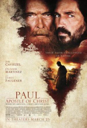 Sứ Đồ Của Chúa Kito Paul, Apostle Of Chris.Diễn Viên: Jim Caviezel,Olivier Martinez,James Faulkner