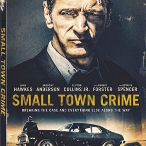 Ánh Sáng Công Lý - Small Town Crime