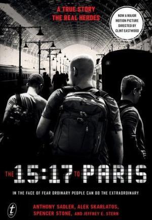 Những Người Hùng Paris The 15:17 To Paris.Diễn Viên: Anthony Anderson,Clifton Collins Jr,Octavia Spencer