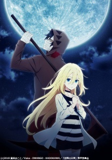Satsuriku No Tenshi: Angel Of Massacre - Angel Of Slaughter, Angels Of Death