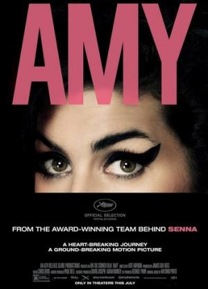 Danh Ca Amy Winehouse - Amy