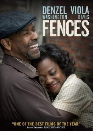 Rào Chắn Sắc Tộc - Fences