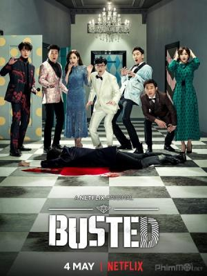 Busted! I Know Who You Are!.Diễn Viên: Kim So Hyun,Nam Joo Hyuk,Yook Sung Jae,David Lee,Lee Cho Hee,Kim Hee Jung,Kim Bo Ra