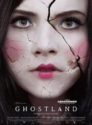 Vùng Đất Ma Quái Ghost Land.Diễn Viên: Crystal Reed,Mylène Farmer,Anastasia Phillips