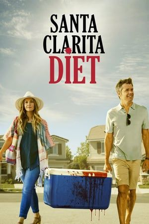 Chuyện Ở Santa Clarita Santa Clarita Diet Season 2.Diễn Viên: Antonia Thomas,Freddie Highmore,Nicholas Gonzalez,Hill Harper,Beau Garrett
