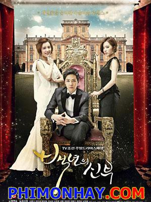 Cô Dâu Thế Kỷ Bride Of The Century.Diễn Viên: Lee Hong Ki,Yang Jin Seong,Jang Ah Yeong,Choi Il Hwa,Kim Seo Ra,Sin Eun Jeong