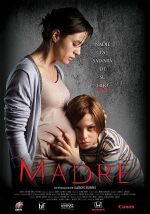 Người Mẹ Madre.Diễn Viên: Daniela Ramírez,Cristobal Tapia Montt,Aida Jabolin