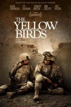 Chim Vàng The Yellow Birds.Diễn Viên: Toni Collette,Tye Sheridan,Jennifer Aniston