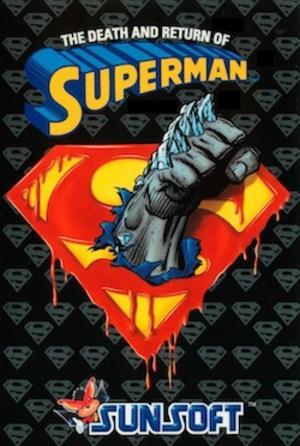 Cái Chết Của Siêu Nhân The Death Of Superman.Diễn Viên: Ngụy Đại Huân,Tiêu Tuấn Diễm,Dương Đình Đông,Ngụy Thiên