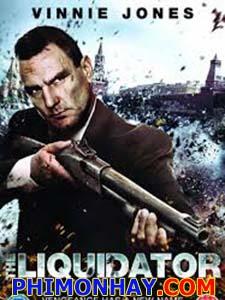 Vệ Sĩ Báo Thù - The Liquidator