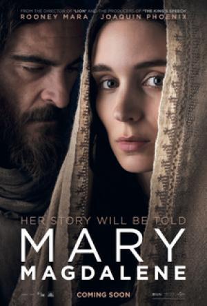 Thánh Nữ Mary Mary Magdalene.Diễn Viên: Rooney Mara,Joaquin Phoenix,Chiwetel Ejiofor