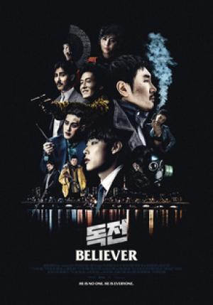 Độc Chiến Believer.Diễn Viên: Cho Jin,Woong,Cha Seung Won,Ryoo Joon Yeol,Kim Ju Hyeok