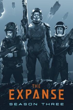 Cuộc Mở Rộng Phần 3 The Expanse Season 3.Diễn Viên: Katherine Mcnamara,Dominic Sherwood,Alberto Rosende