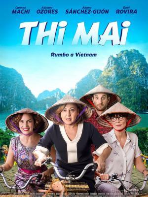 Thi Mai, Hành Trình Đến Việt Nam - Thi Mai, Rumbo A Vietnam