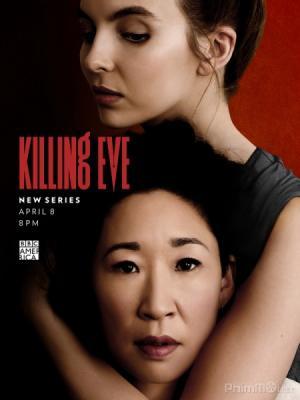 Hạ Sát Eve - Killing Eve