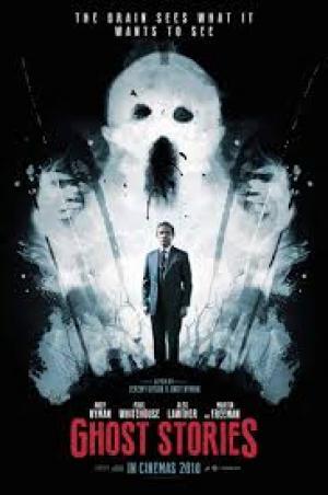 Chuyện Ma Lúc Nửa Đêm Ghost Stories.Diễn Viên: Martin Freeman,Paul Whitehouse,Andy Nyman