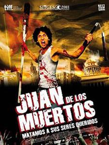 Thợ Săn Xác Sống Juan Of The Dead.Diễn Viên: Alexis Díaz De Villegas,Jorge Molina And Andrea Duro