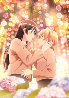 Yagate Kimi Ni Naru: Bloom Into You Eventually, I Will Become You