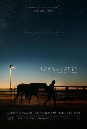 Con Ngựa Già - Lean On Pete