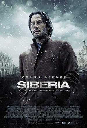 Cuộc Chiến Kim Cương Xanh Siberia.Diễn Viên: Keanu Reeves,Ana Ularu,Boris Gulyarin