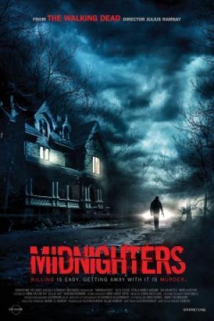 Án Mạng Giữa Đêm Midnighters.Diễn Viên: Alex Essoe,Andrew Rothenberg,Ward Horton,Perla Haney,Jardin