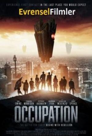 Cuộc Chiến Chống Xâm Lắng Occupation.Diễn Viên: Nicolas Cage,Anne Winters,Selma Blair
