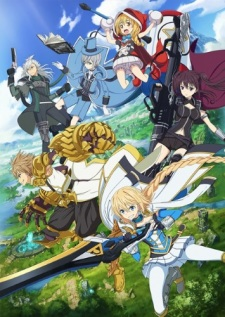Hangyakusei Million Arthur - Han-Gyaku-Sei Million Arthur Việt Sub (2018)