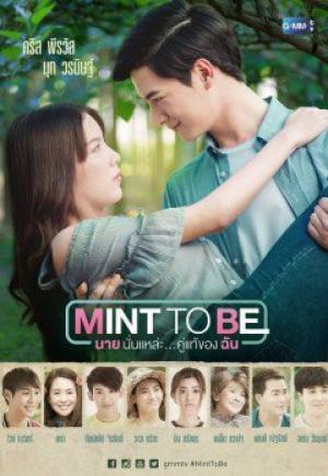 Trời Sinh Một Cặp - Mint To Be Việt Sub (2018)