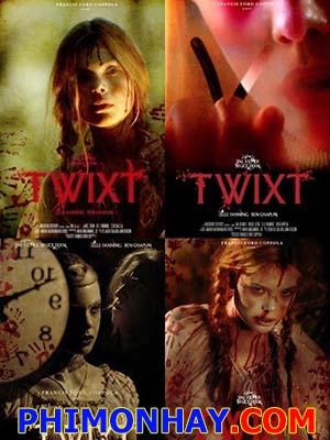 Tiểu Thuyết Ma Cà Rồng - Twixt