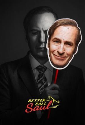 Hãy Gọi Cho Saul Phần 4 Better Call Saul Season 4.Diễn Viên: Jonathan Banks,Bob Odenkirk,Patrick Fabian