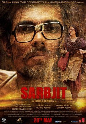 Người Tử Tù Sarbjit.Diễn Viên: Randeep Hooda,Aishwarya Rai Bachchan,Richa Chadha
