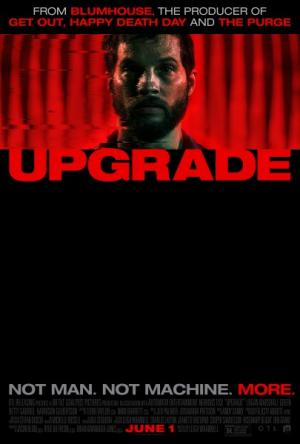 Nâng Cấp Upgrade.Diễn Viên: Linda Cropper,Logan Marshall,Green,Richard Anastasios,Rosco Campbell