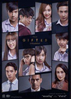 Năng Lực Trời Ban The Gifted.Diễn Viên: Jane Ramida Jiranorraphat,Nanon Korapat Kirdpan