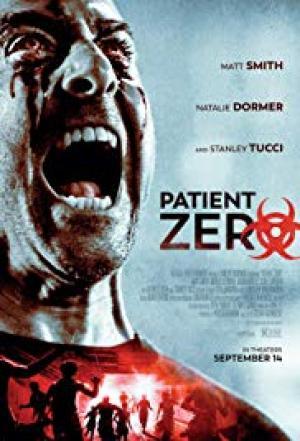 Hiểm Họa Chết Người Patient Zero.Diễn Viên: Natalie Dormer,Matt Smith,Stanley Tucci
