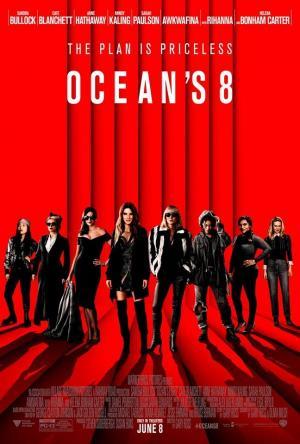 Băng Cướp Thế Kỷ: Đẳng Cấp Quý Cô - Oceans Eight